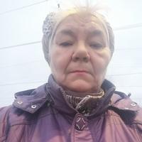 Ирина, 63 года, Рак, Ступино