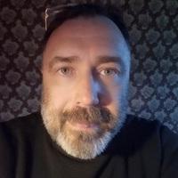 Стоянович, 52 года, Козерог, Москва