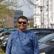 Aziz 37 лет (Овен) хочет познакомиться в Железнодорожном