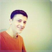 Знакомства в Гиссаре с пользователем Brayn 26 лет (Дева)