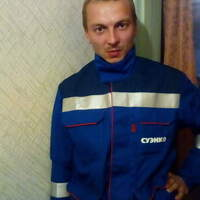 Александр, 32 года, Овен, Половинное