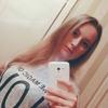 Аня, 20, г.Череповец
