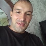 Кирилл 31 Курагино