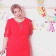 Ирина 54 года (Водолей) Владикавказ