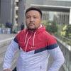 Jovliev Ural, 24, г.Токио