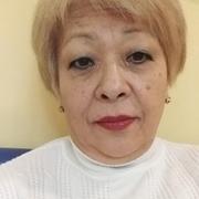Вера 62 года (Овен) Мытищи