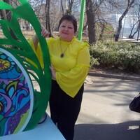 наталия, 52 года, Рак, Москва