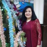 Лиля, 61 год, Весы, Копейск