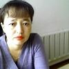 АЛЯ, 42, г.Учарал
