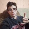 Vlad, 19, Melitopol