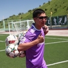 Alvin, 25, г.Алматы́