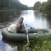 Сергей, 40, г.Новая Ляля