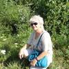 Ніна, 63, г.Ивано-Франковск