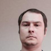 Иван Татуров 35 Самара