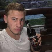 Евгений 20 Москва