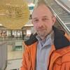 Саш, 48, г.Бохум