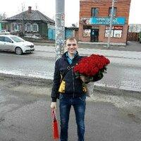 Денис, 31 год, Водолей, Новосибирск
