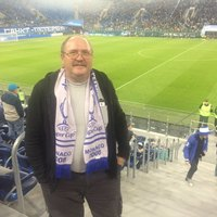 Александр, 59 лет, Телец, Санкт-Петербург