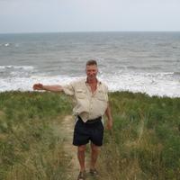 сергеич, 57 лет, Рак, Москва