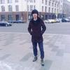 Мирзоазиз, 20, г.Москва
