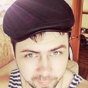 Константин 35 лет (Телец) Саранск
