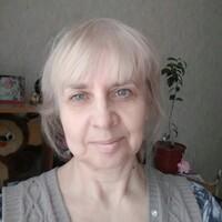 Helga, 55 лет, Рак, Санкт-Петербург