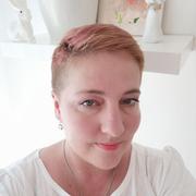 Татьяна 41 год (Близнецы) Прага