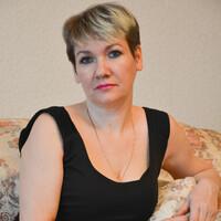 Женечка, 45 лет, Телец, Москва