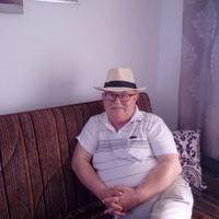 Эдуард, 73 года, Дева, Реховот