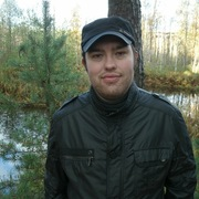 Андрей 36 лет (Рак) Сосновый Бор