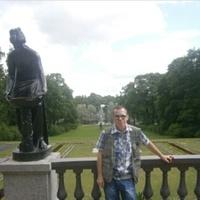 Александр, 48 лет, Козерог, Кирьят-Тивон