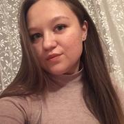 Надежда 21 Ульяновск