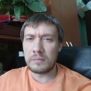 Николай Ткаченко 36 Москва