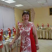 Галина 55 лет (Стрелец) Бугульма