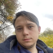 Сергей 22 Москва