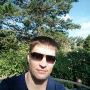 Подружиться с пользователем Павел 31 год (Рак)