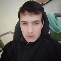 Ixtiyor, 27 лет, Телец, Наманган