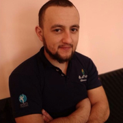 Іван 25 лет (Козерог) хочет познакомиться в Снятыне