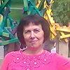 Лена, 56, г.Рига
