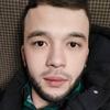 Erik, 27, Bukhara