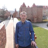 vladimir, 41 год, Рыбы, Белая Церковь
