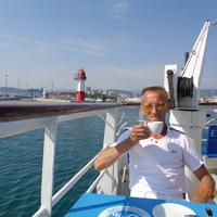 Вадим, 52 года, Телец, Екатеринбург