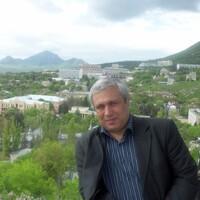 Тахир, 61 год, Рыбы, Ноябрьск