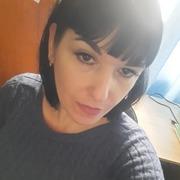 Оксана, 39 лет, Скорпион