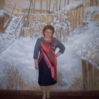 елена, 61 год, Водолей, Ангарск