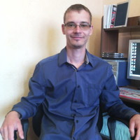 Максим, 31 год, Скорпион, Санкт-Петербург