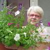 Анна, 61, г.Усинск