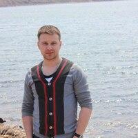 Александр, 34 года, Скорпион, Иркутск