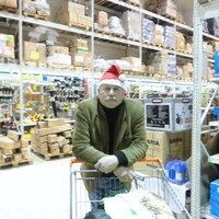 анатолий, 63 года, Телец, Новосибирск