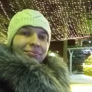 Виктория Свистунова 28 Ступино